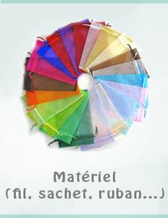 matériel pour création