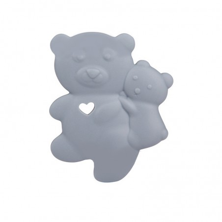 ours silicone gris
