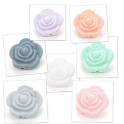 rose silicone